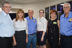 Rotary Distributes $10,000 To Charities