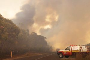 Fire Bans Extended Again