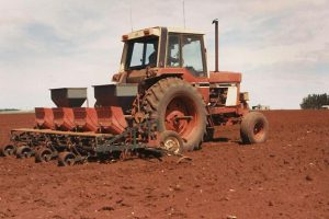 Two Workshops For Farmers