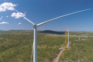 Wind Farm Community Grants Open