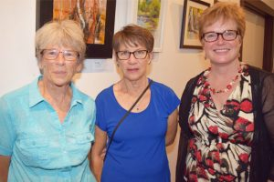 Local Artists Take Over Gallery
