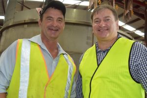Teys Murgon Beefs Up Production