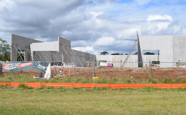 $1 9m Kickstarts Bunnings Construction - southburnett com au