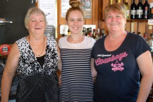 New Owners For Hivesville Hotel