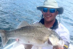 Summer Fishing In The South Burnett