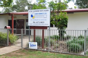 CTC Makes Hard Decisions In Nanango