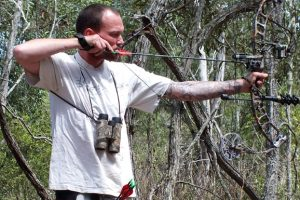 Bowhunters To Hold Open Days
