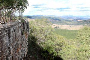Abseiler Dies On Cliff Face