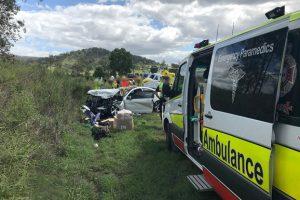 Suspended Sentence After Crash