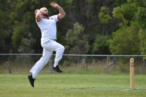 Blackbutt Takes Axe To Nanango