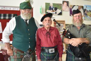 Scots Explore Cultural Links