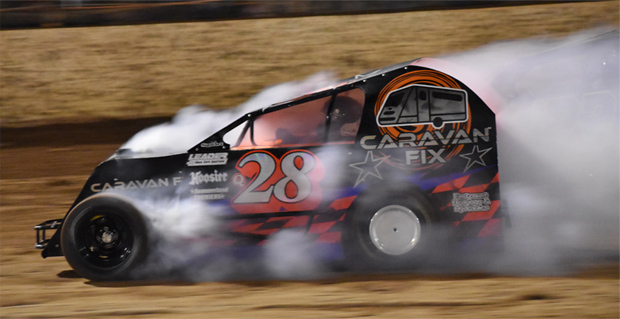 Kingaroy Speedway Smashes Record - southburnett com au