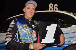 Kingaroy Speedway Smashes Record