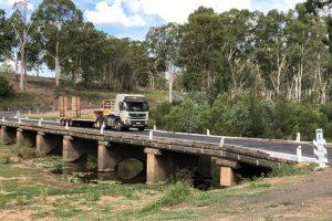 $25m Funding To Upgrade Bridge