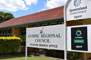 Gympie Rates Rise 3.2pc