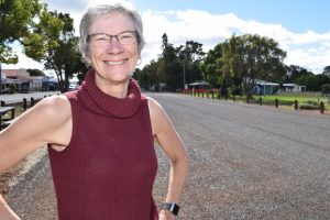 Car Park Upgrade Gets Thumbs Up