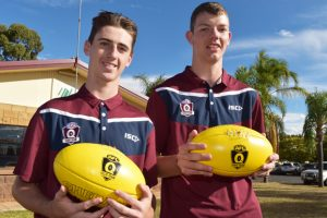 Local Talent Picked For Qld