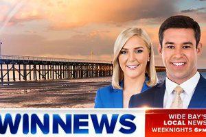 WIN Closes Wide Bay Newsroom