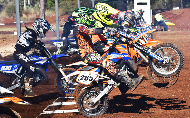 Top MX Action This Weekend