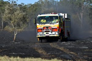 Fire Bans Extended