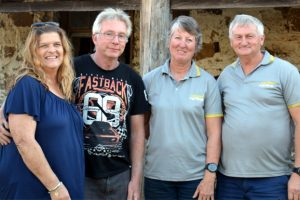 Stonehouse Welcomes Travellers