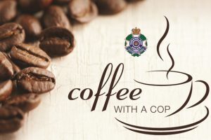 More Coffees With Cops Coming Up