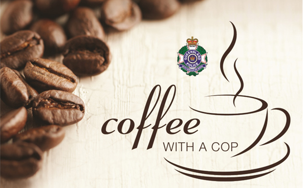 Have A Cuppa With A Cop