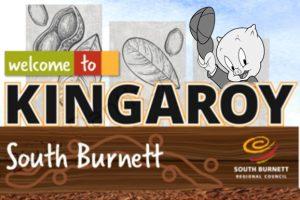 Kingaroy Signs Will Be Pork-Free