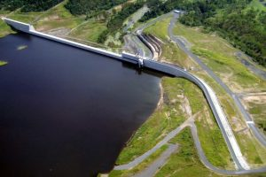 Dam Risk Reduced: Sunwater