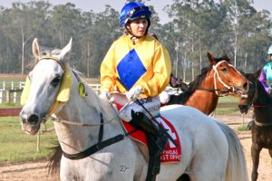 Clouds To Race Again In Wondai Cup