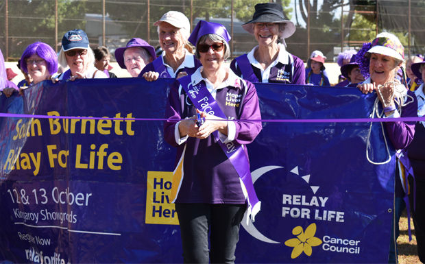 Mayor To Host Relay Brekkie