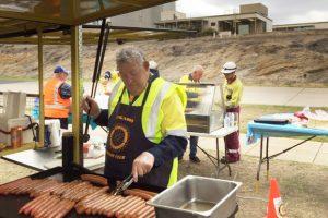 Kingaroy Rotary Snags A Record