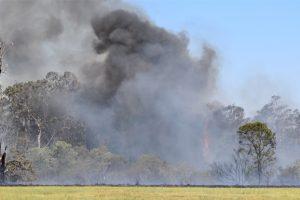 Applications Open For Bushfire Grants