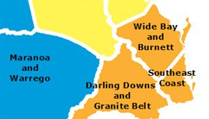 BOM Issues Fire Weather Warning
