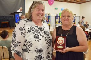 Rotary Rewards Proud Workers