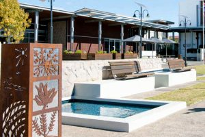 Council Shakes Up Structure