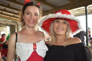 Silly Season Hits Nanango Races