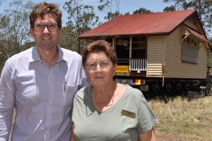 Two Grants For Yarraman