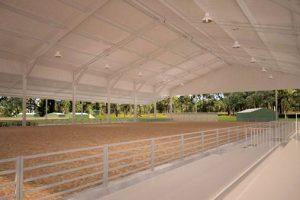Equestrian Centre To Open