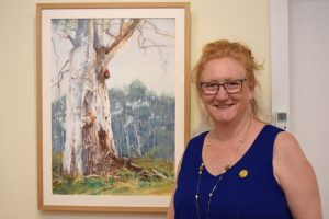 Summer Exhibition 'A First For Region'