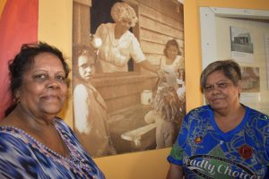 Family Mystery Ends In Outback
