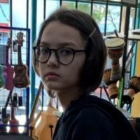 Girl Missing From Kumbia