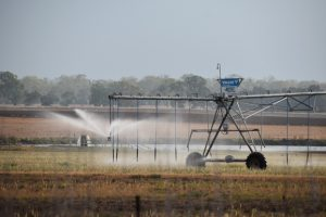 Farmers Welcome Water Plans
