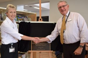Nanango's $2.3m Council Centre Opens