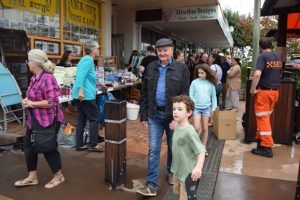 Nanango Raises $8200 For Fire Victims