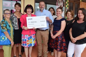 $10,000 Boost For Proston Shops