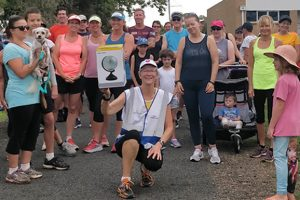 Parkrunners Get Set To Return
