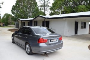 Blackbutt Housing Haven Expands
