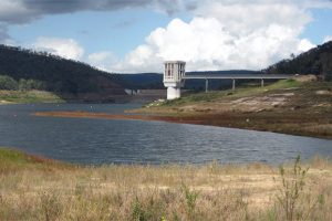 TRC Closes Two Dams