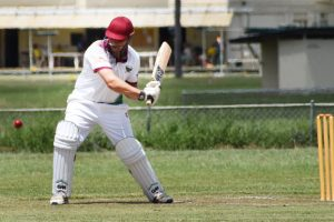 Blackbutt Takes Axe To Kingaroy